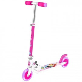 Scooter Pliabil Princess - Stamp-stamp