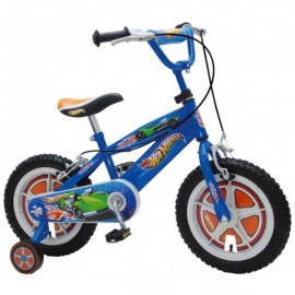 Bicicleta Hot Wheels 14 - Stamp-stamp