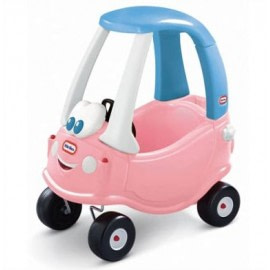 Little Tikes - Masina Printesa-Little Tikes