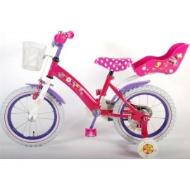 Bicicleta e&l minnie mouse 14-E&L Cycles