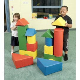 Soft Play - Set Tematic cu Activitati 1-Fun Play