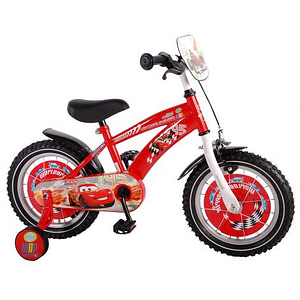 Bicicleta copii E&L Disney Cars 14-E&L Cycles