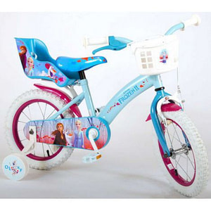 Bicicleta e-l frozen 14-EandL CYCLES
