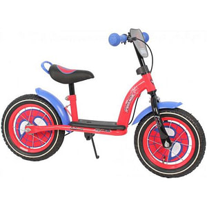 Bicicleta fara pedale spiderman 12-E&L Cycles
