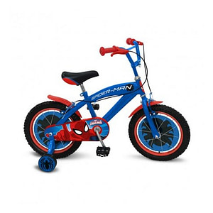 Bicicleta spiderman 16-stamp