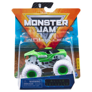 Masinuta Monster Jam