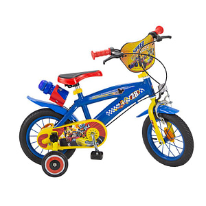 Bicicleta copii Mickey Mouse
