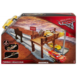 Set de joaca Disney Cars