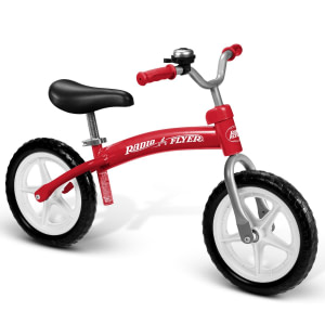 Bicicleta fara pedale Radio Flyer Glide and Go Balance Bike