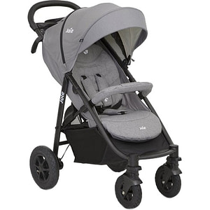 Carucior Multifunctional Litetrax 4 Air Gray Flannel-Joie