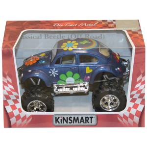 Masinuta metalica de off-road Kinsmart
