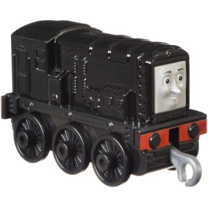 Trenulet metalic Thomas and Friends