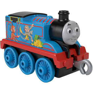Trenulet Thomas and Friends Safari