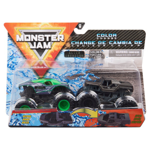 Set 2 masini Monster Jam