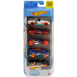 Set masinute Hot Wheels
