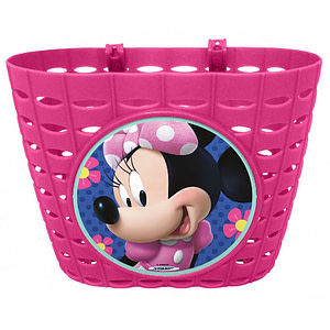 Cosulet Bicicleta Minnie Mouse-Stamp