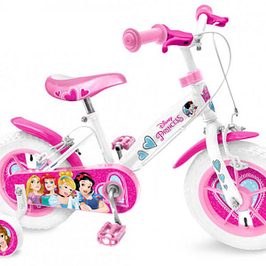 Bicicleta Stamp Disney Princess 14-Stamp
