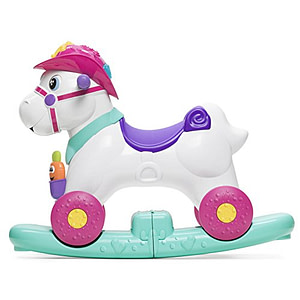 Jucarie Chicco 3 in 1 Miss Baby Rodeo 1-3ani-CHICCO