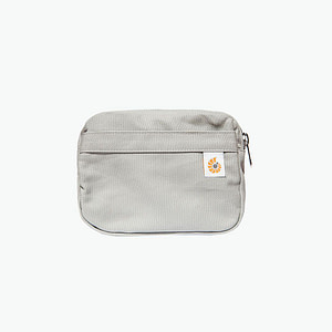 Marsupiu Ergobaby Omni 360 All in One Perl Grey-Ergobaby