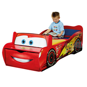 Pat Disney Cars Fulger McQueen-WORLDS APART