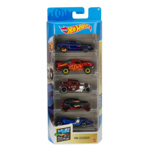 Masinute-Set masinute Hot Wheels
