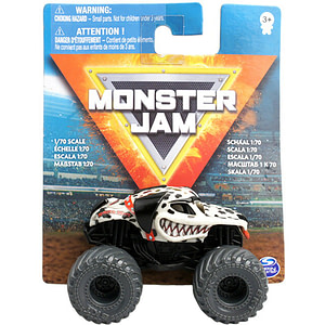 Masinute-Masinuta Monster Jam 1:70