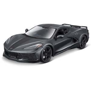 Masinute-Masinuta Maisto Chevrolet Corvette Stingray Coupe 2020
